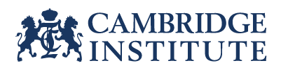 IncompanyTest Cambridge Institute